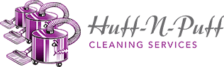 Huff-N-Puff Cleaning Services
